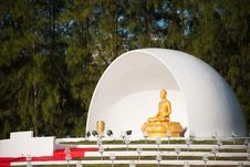Free Buddha Image Stock Photography - 27891122