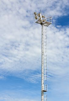 Free Spot-light Tower Stock Photos - 27899083