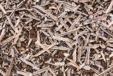 Free Wooden Sawdust Royalty Free Stock Photos - 27899138