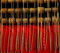 Free Golden Necklaces Royalty Free Stock Images - 2790719