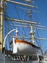 Free Sailing-ship Royalty Free Stock Photos - 2792788