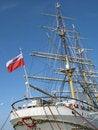 Free Sailing-ship Royalty Free Stock Images - 2797459