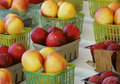 Free Fruits In Baskets Stock Images - 2798164