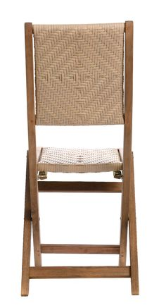 Free Folding Wooden Chair Stock Photos - 2790093