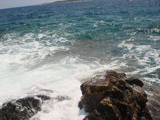 Free Seashore Stock Photo - 2790290