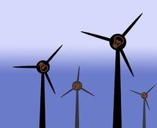 Free Environmental Energy Royalty Free Stock Image - 2790356