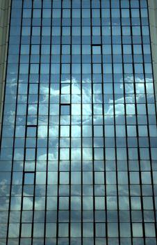 Free Sky Reflection Stock Photos - 2790853