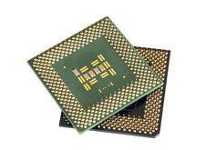 Free Processor Chip Stock Photos - 2790883