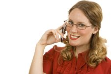 Free Phone Call Stock Images - 2791314