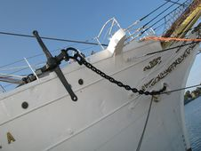 Free Sailing-ship Royalty Free Stock Images - 2791609
