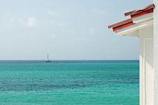 Free Carribean Water Stock Photos - 2791643