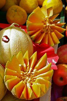 Free Melon Stock Photography - 2791702