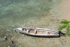 Free Boats Stock Photo - 2791830