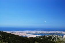 Free Croatian Coast Royalty Free Stock Photos - 2792348