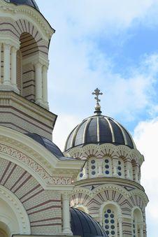 Free Otrhodox Church Stock Photography - 2793572