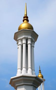 Free Mosque Royalty Free Stock Photography - 2793707