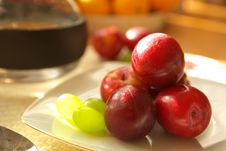 Free Fresh Fruits Stock Photo - 2794980
