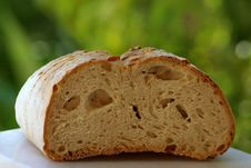 Free Portuguese Bread. Royalty Free Stock Images - 2797339