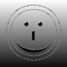 Free Smiley Stock Image - 2797771