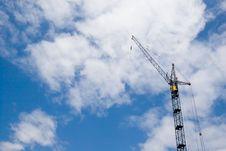 Free Crane Stock Images - 2799224