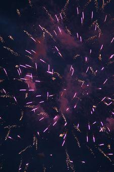 Free Festival Firework Stock Image - 2799521