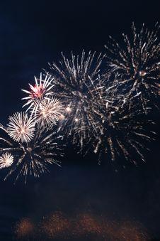 Free Festival Firework Stock Images - 2799584