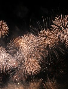 Free Festival Firework Royalty Free Stock Images - 2799639