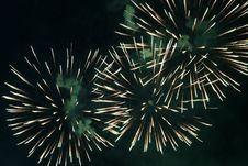 Free Festival Firework Stock Photo - 2799710