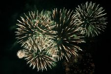 Free Festival Firework Royalty Free Stock Images - 2799739