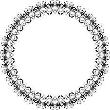Free Scroll Design Royalty Free Stock Photo - 2799785
