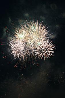 Free Festival Firework Royalty Free Stock Photos - 2799868