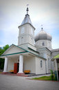 Free Ukrainian Church Stock Photography - 27907152
