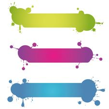 Free Splash Color Stock Photo - 27902530