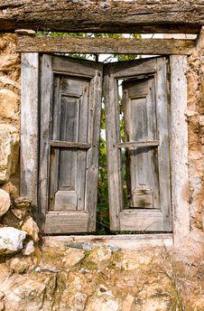Free Window Stock Photography - 27903842
