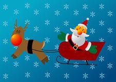Free Santa Royalty Free Stock Image - 27903866