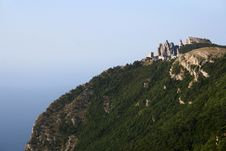 Free Crimea Mountains Royalty Free Stock Images - 27908779