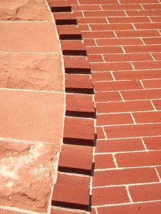 Free Brick Building Detail Stock Photos - 27914043