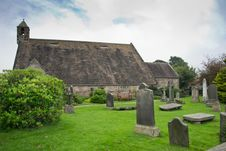 Free St Fillans Church Royalty Free Stock Photos - 27914068