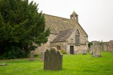 Free St Fillans Church &x28;detail&x29; Royalty Free Stock Images - 27914099
