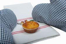 Free Muffins Stock Images - 27915694