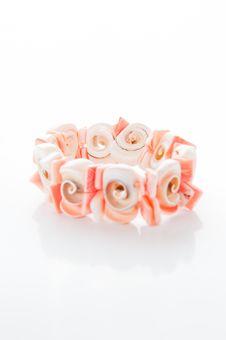 Free Bracelet Stock Image - 27915891
