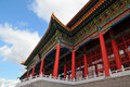 Free Classical Chinese Architecture Royalty Free Stock Images - 27922339