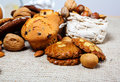 Free Biological Biscuits Stock Photo - 27924750