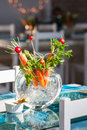Free Center Piece Stock Photography - 27928132