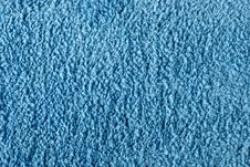 Free Blue Cloth Texture Royalty Free Stock Images - 27923769