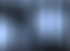 Free Blue Metallic Pattern Stock Photo - 27925380