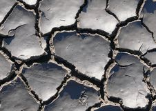 Free Drought Royalty Free Stock Photography - 27925607
