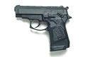 Free Black Handgun Stock Photos - 27931673