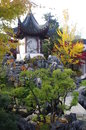 Free Chineese Garden Stock Images - 27936254