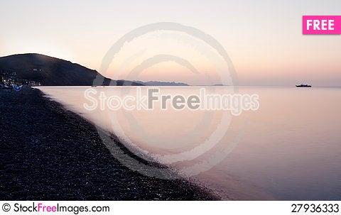 Free Dawn Stock Photos - 27936333